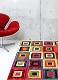 ABC, Gioia A, Tappeto, Multicolore, 230 x 160 cm...