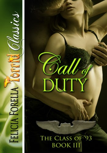 Call Of Duty [The Class Of '93 Book 3] (English Edition)
