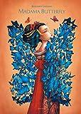 Madama Butterfly (nuevo formato) (�lbumes ilustrados)