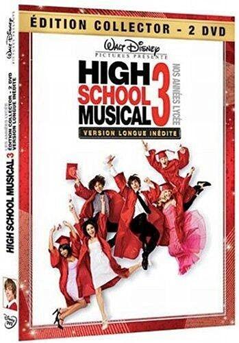 High school musical 3 - nos annees lycee
