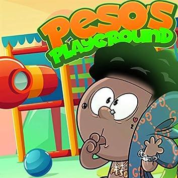 Peso's Playground (feat. Mari Peso)