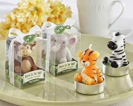 Best jungle animal candles Reviews