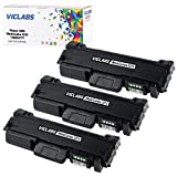 VicLabs Compatible 3215 Toner Cartridge Replacement for workcentre 3215 Phaser 3260 106R02777 Toner for Phaser 3260 3260DNI 3052 3215NI 3225DNI WorkCentre 3215 Toner-High Yield 3,000 Pages