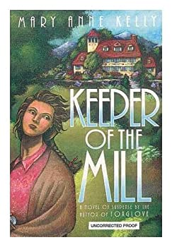 Keeper of the Mill - Book #3 of the Claire Breslinsky Mystery