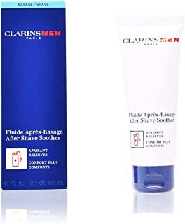 Clarins Men After Shave Face Soother, 2.7-Ounce