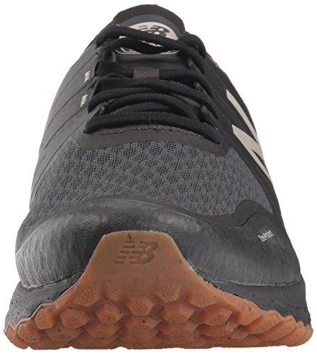 New Balance - - Chaussures MTKYM en Mousse fraîche pour Hommes, 45 EUR - Width D, Black/Phantom
