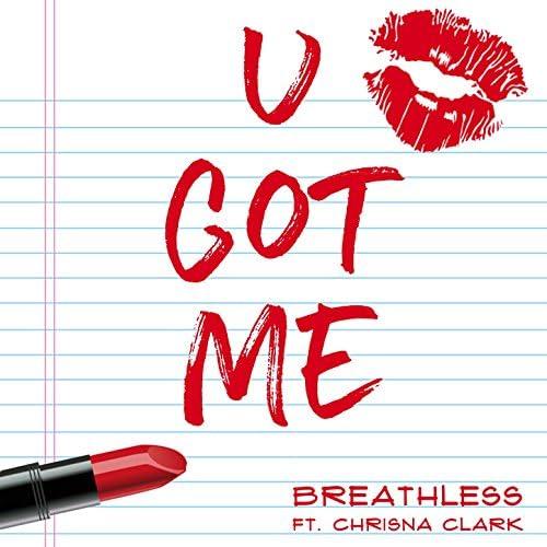 Breathless feat. Chrisna Clark