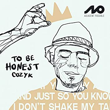 To Be Honest EP