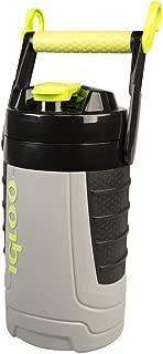 Igloo Proformance 1/2 Gallon Sport Jug-Ash Gray/Acid Green,  Gray