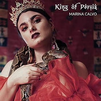 King Of Persia