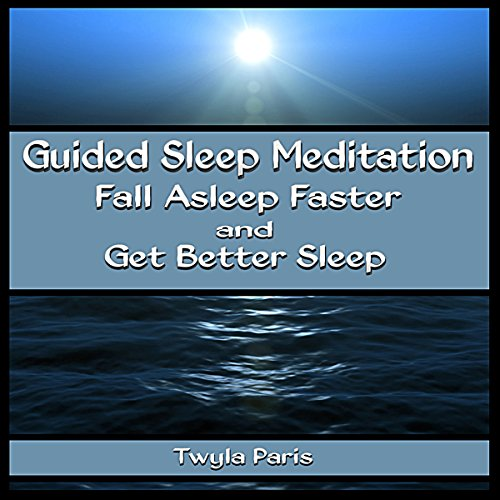 Guided Sleep Meditation cover art