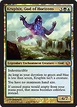 Magic: the Gathering - Kruphix, God of Horizons (152/165) - Journey into Nyx