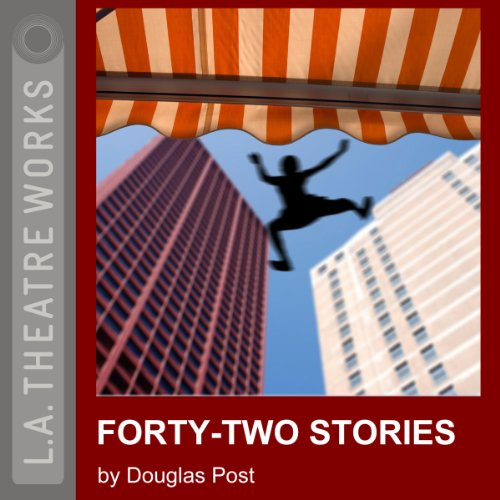 Forty-Two Stories audiobook cover art
