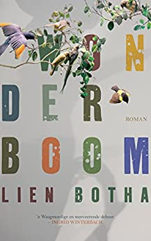 Wonderboom (Afrikaans Edition) by [Lien Botha]