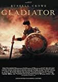 Close Up Gladiator Poster (68cm x 98cm) + 1 Traumstrand