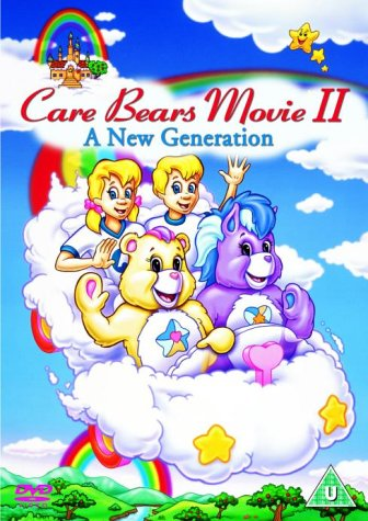 The Movie 2 - A New Generation