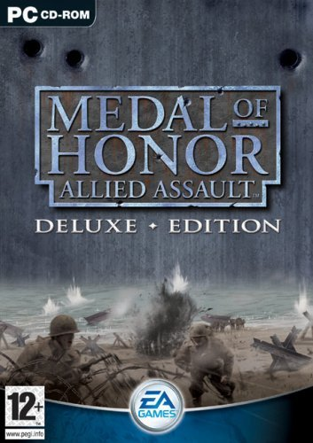 Medal of Honor Allied Assault (Deluxe Edition)