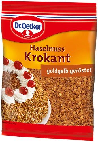 Dr. Oetker Haselnusskrokant, 5er Pack (5 x 100 g)