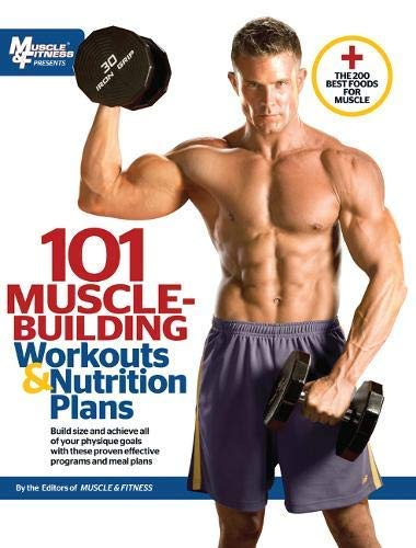 101-muscle-building-workouts---nutrition-plans