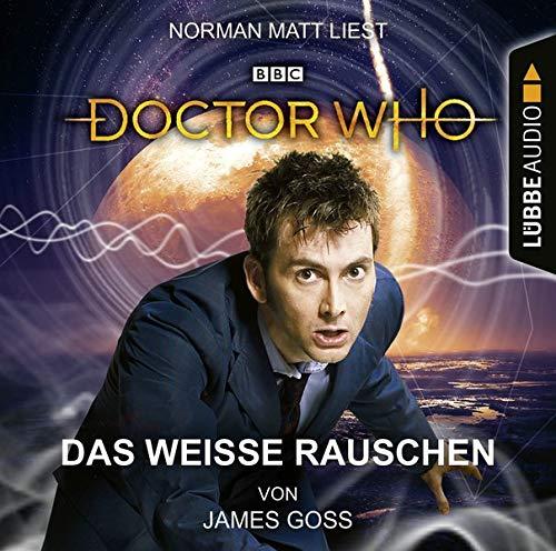 Doctor Who - Das weiße Rauschen Titelbild
