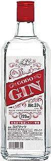 合同酒精 GODO(ゴードー) ジン [ 720ml ]