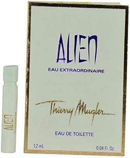 ALIEN EAU EXTRAORDINAIRE by Thierry Mugler (WOMEN) ALIEN EAU EXTRAORDINAIRE-EDT SPRAY VIAL