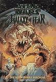 The Nightmare Machine (Star Wars: Galaxy of Fear, Book 4)