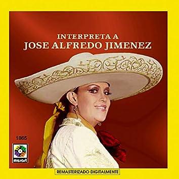 Lucha Villa Interpreta a José Alfredo Jimenez