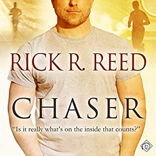 Chaser cover art