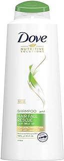 Dove Shampoo Hair Fall Rescue, 600ml