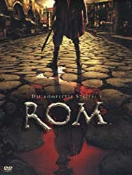 Cover Rom (Staffel 1)