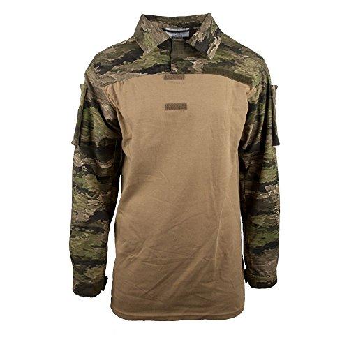 Leo Köhler Combat Shirt A-TACS iX Größe XL