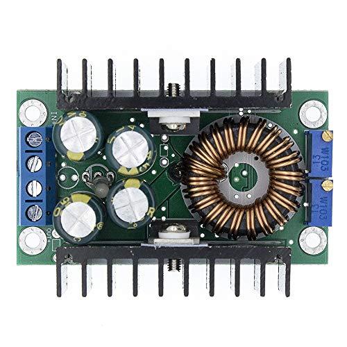 Módulo de fuente de alimentación 20pcs DC-DC 9A 300W CC CV XL4016 Moule constante Corriente constante módulo de fuente de voltaje 5-40V for 1.2-35V Poder Módulo ajustable