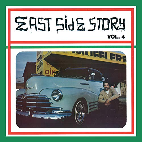 East Side Story Volume 4 (Various Artists)