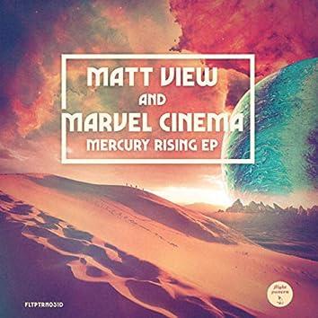 Mercury Rising EP