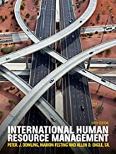 International Human Resource Management (with CourseMate and eBook Access Card)