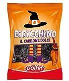 Dolfin Carbone Dolce BIRICCHINO Confezione da 100 Grammi