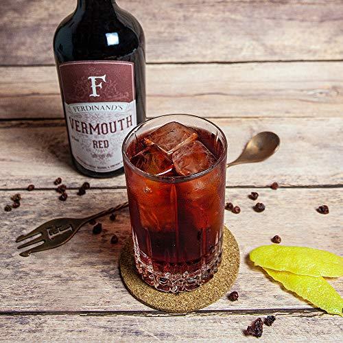 Ferdinand's Red Vermouth - 7