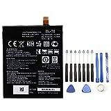EspaceCyber® Batterie BL-T8 pour LG G Flex + Kit Outils 13 pièces