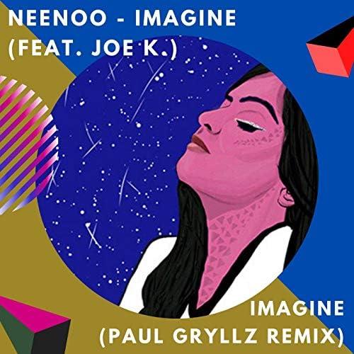 Paul Gryllz & NEENOO feat. Joe K