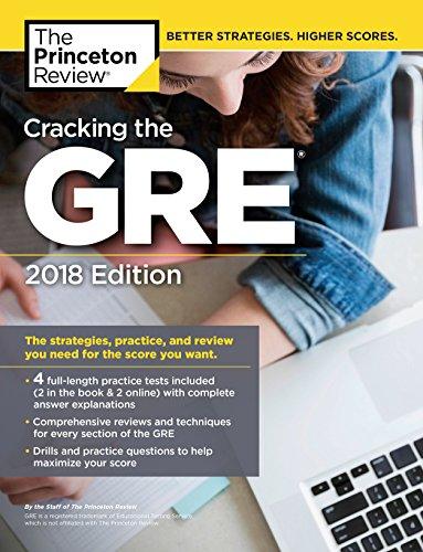 Graduate Preparation Test Guides