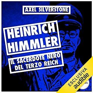Heinrich Himmler. Il sacerdote nero del Terzo Reich copertina