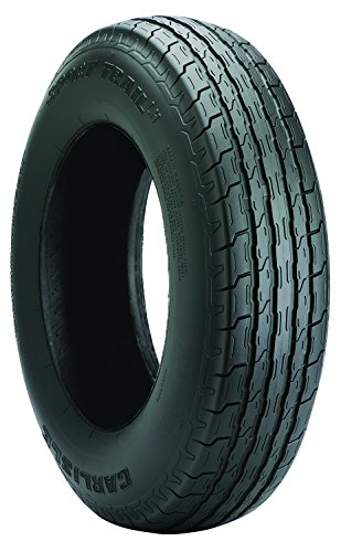 Carlisle Sport Trail LH Bias Trailer Tire - 5.30-12 LRC