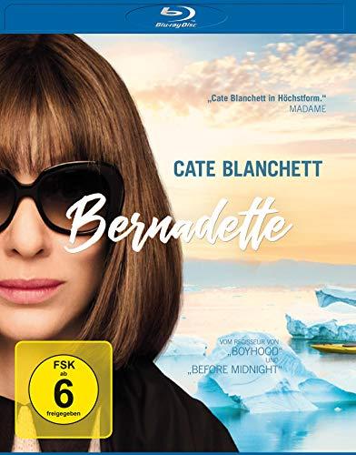 Bernadette [Blu-ray]