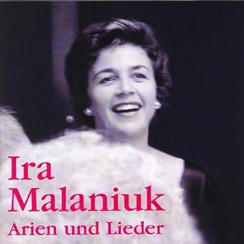 Ira Malaniuk
