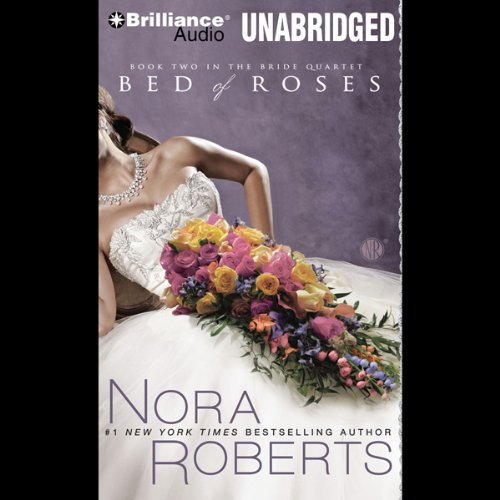Couverture de Bed of Roses