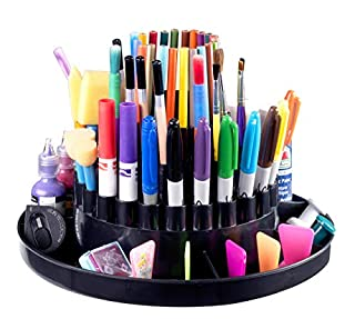 Artist/'s 63 Colored Pencil Holder Organizer TimeSaver