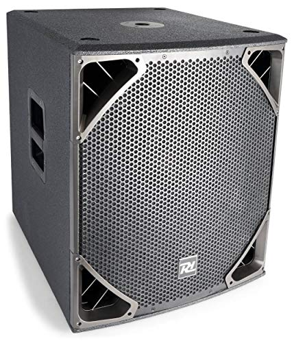 Power Dynamics PD618SA Actieve Subwoofer 18 Inch 1400 Watt