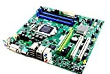 Dell Precision T1500 Tower Workstation H57 Motherboard XC7MM 0XC7MM + I/O Plate (Renewed)