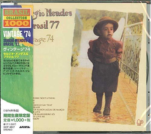 ヴィンテージ'74(期間生産限定盤)